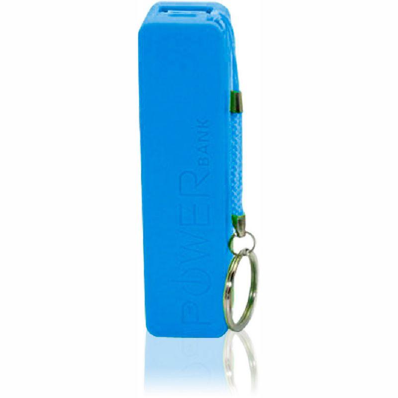 SOGO BATERÍA POWER PACK USB- 2200MAH - AZUL