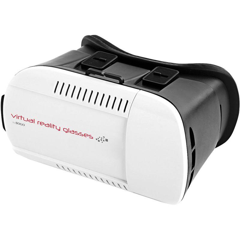Gafas de RV HD para Smartphone SOGO